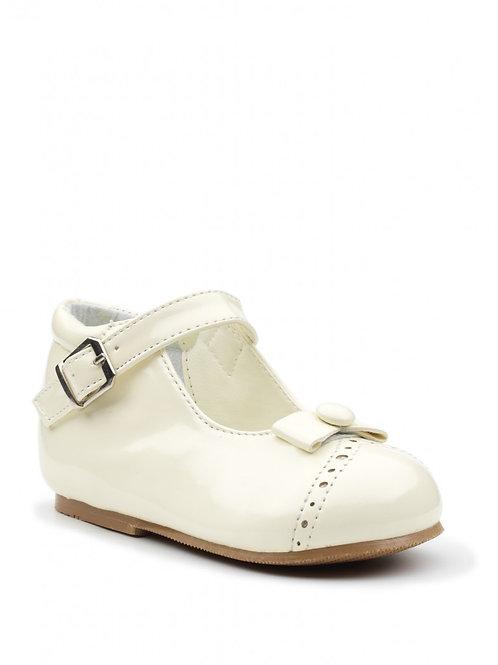 Sevva Monica Cream Shoes