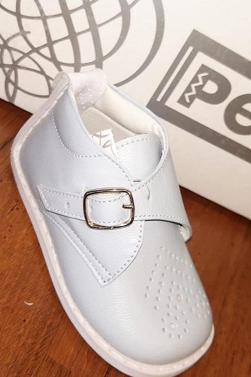 PEX Miller Blue Boots