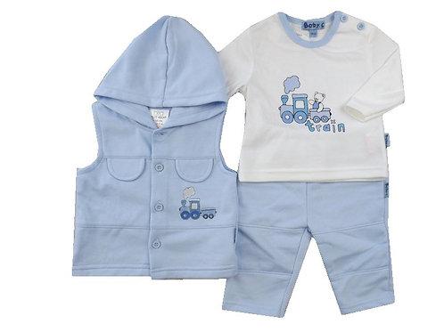 Baby c 3 piece set