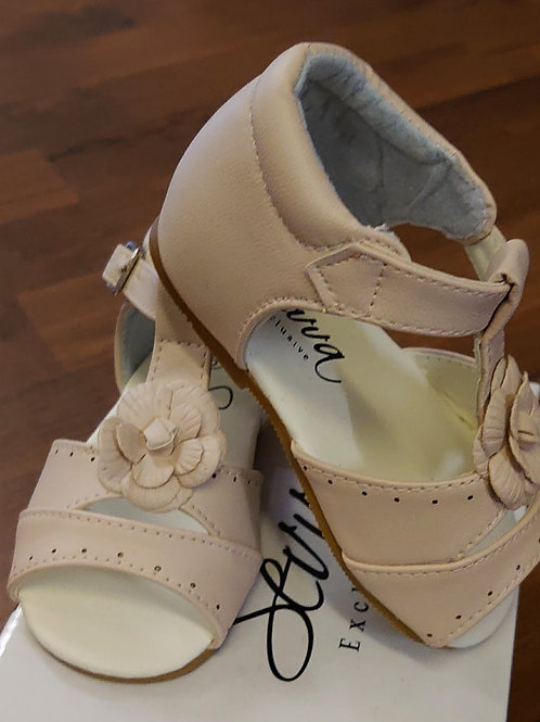 Sevva Nancy Pink Sandals