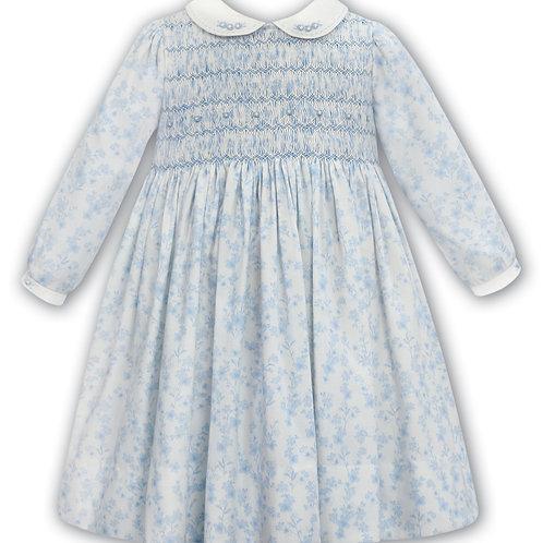Sarah Louise Traditional Smock Dress