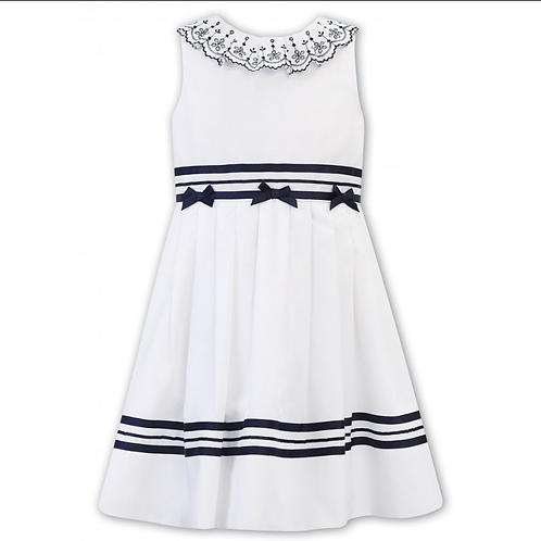 Sarah Louise sailor style dress