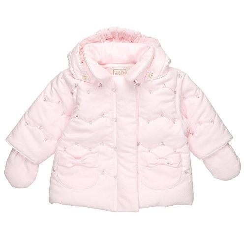 Emile et rose winter coat