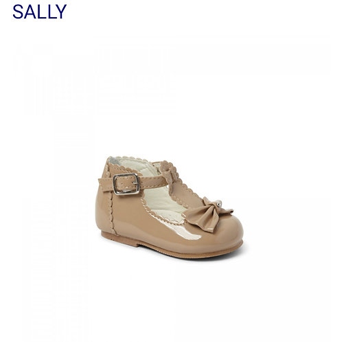 Sevva Sally Camel Shoes