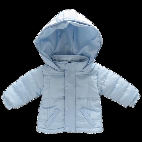 Kris X Kids Pale Blue Coat