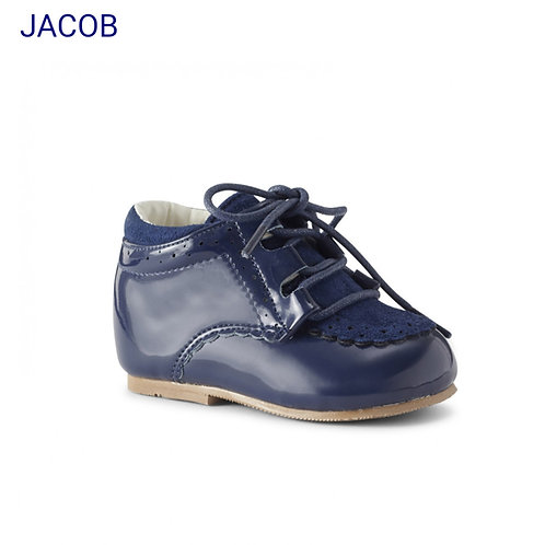 Sevva Jacob Lace Up Shoes