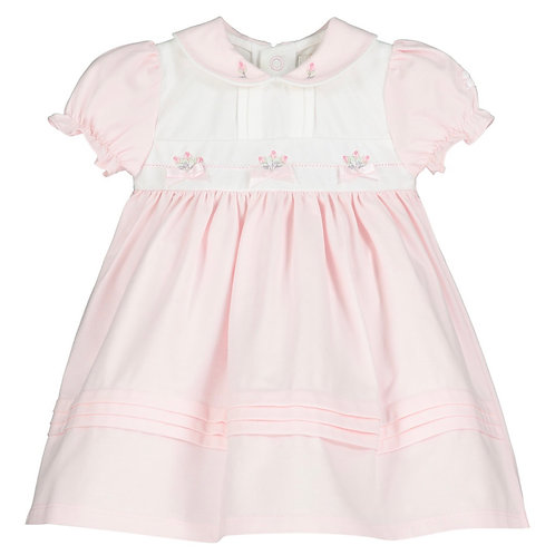 Emile et rose dress 8402pp