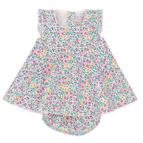 Rapife Floral Dress