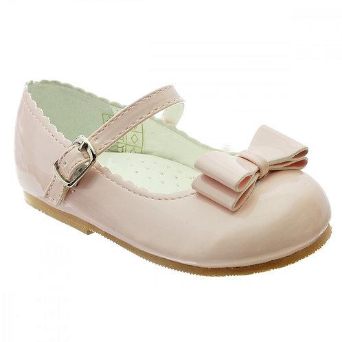 Sevva Elena Pink Shoes