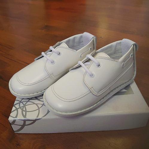 PEX Hudson White Shoe