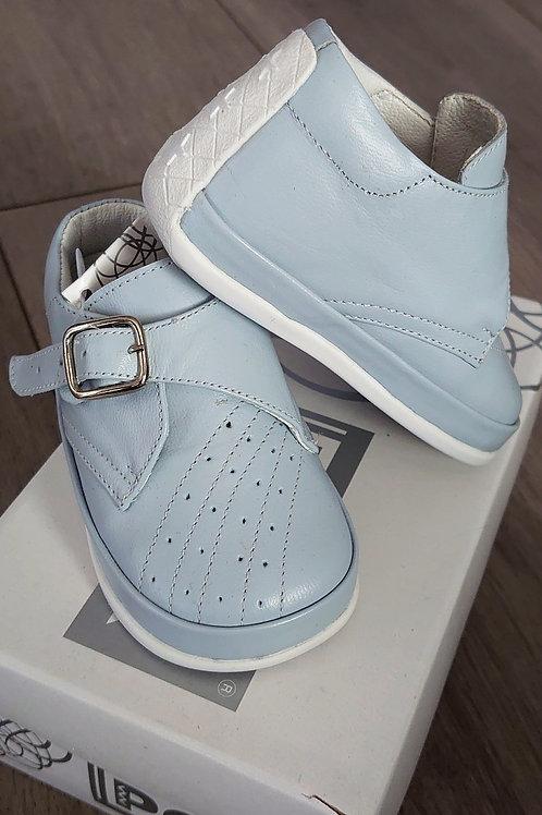 Pex Simon Blue Shoes