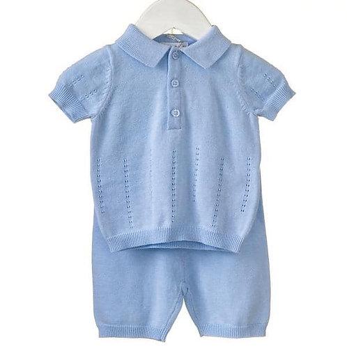 Bluesbaby shorts sets