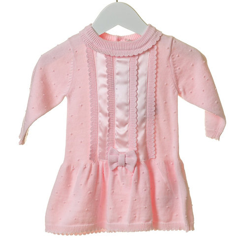 Bluesbaby Fine Knitted Dress
