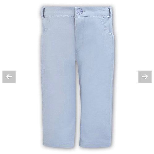 Sarah Louise top & trousers