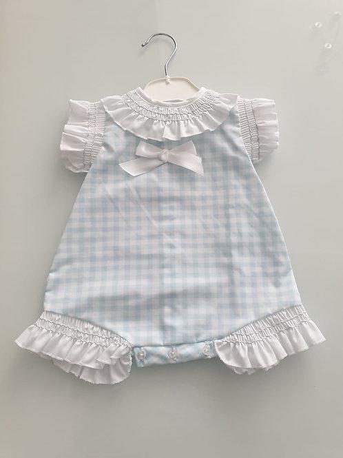 Little Nosh Summer romper (small fitting)