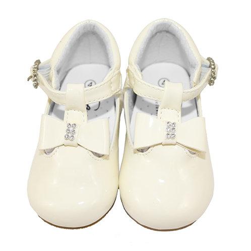Sevva Lily Cream Shoes