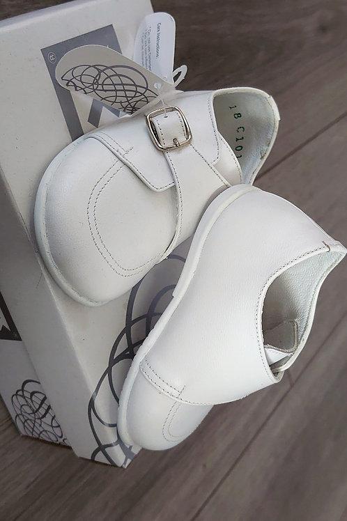 Pex Duncan Shoes