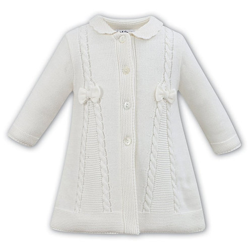Sarah Louise knit jacket