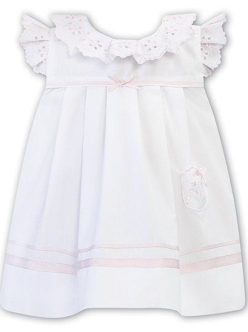 Sarah Louise summer dress