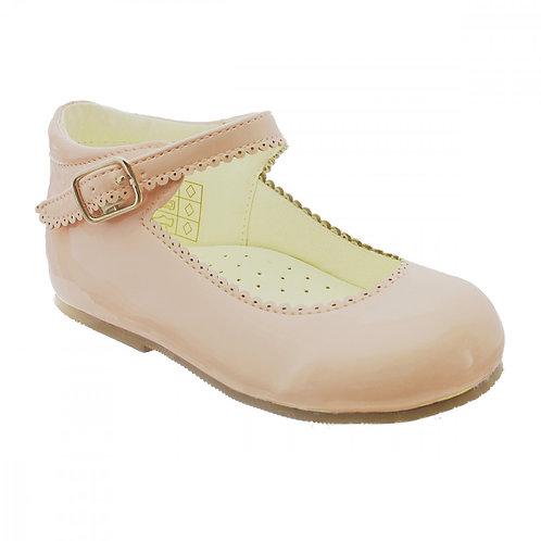 Sevva Camila Pink Shoes