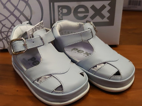 PEX Christobal Blue Sandals