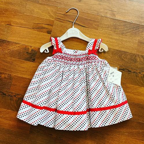 Dani summer dress