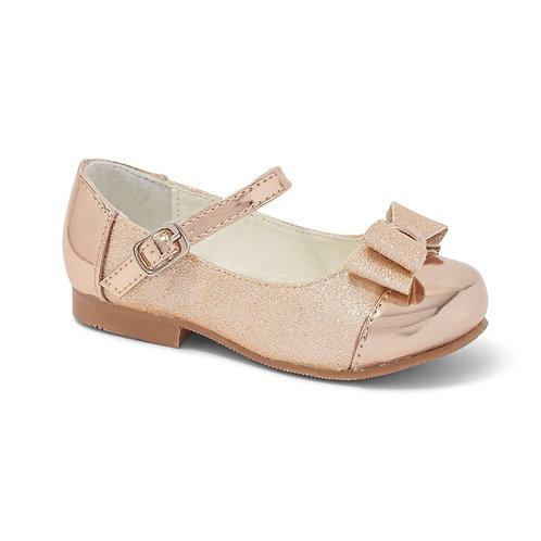 Sevva Rebecca Metallic Shoes