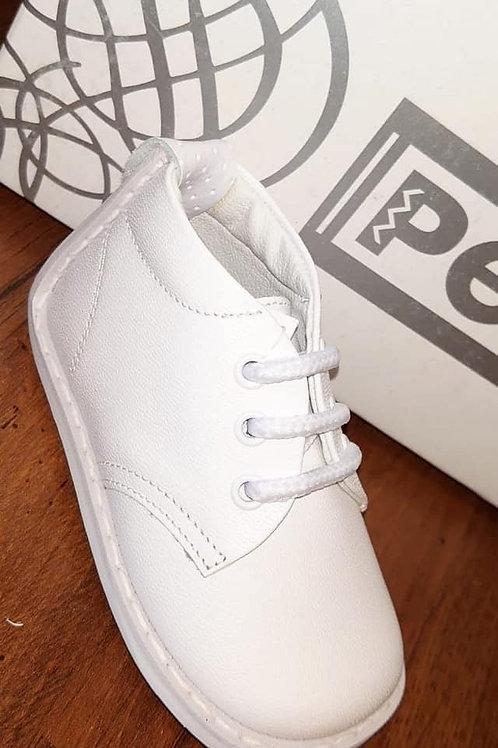 PEX Joseph White Boot
