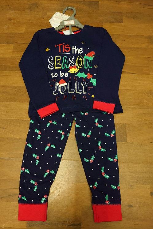 Mini Kidz Jolly Pyjamas