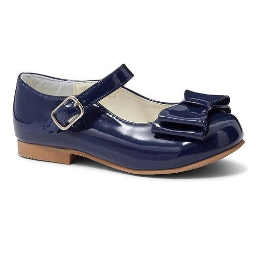Sevva Liya Navy Shoes