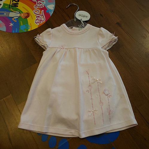 Bluesbaby Dress & Knicker Set