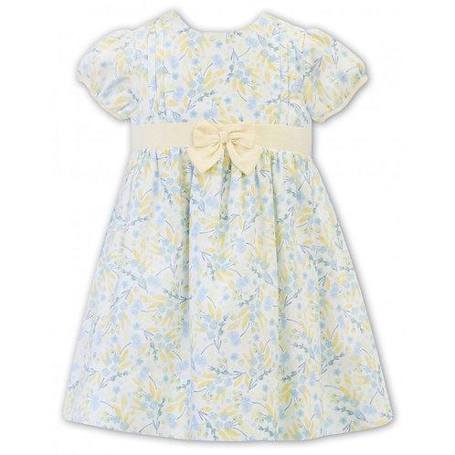 Sarah Louise floral dress