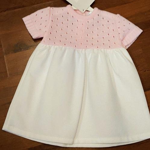 Pex Knit Top Dress
