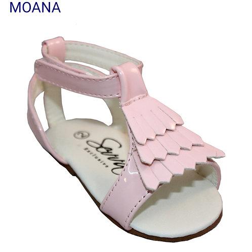 Sevva Moana Pink Sandals