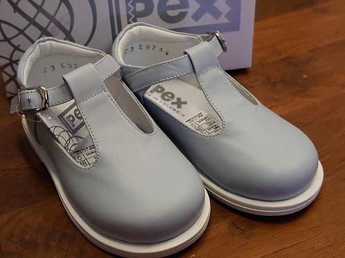 PEX Stef Junior Blue Shoes