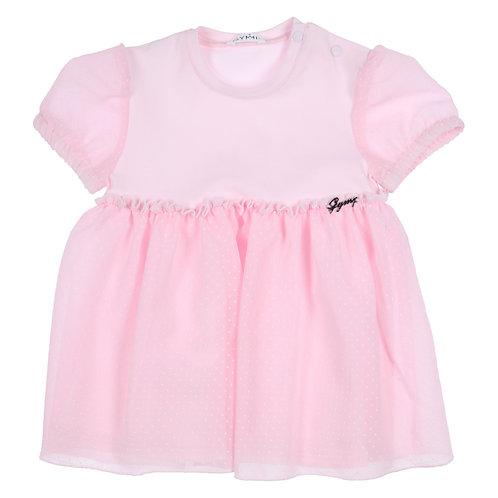 GYMP Short Sleeve Dress