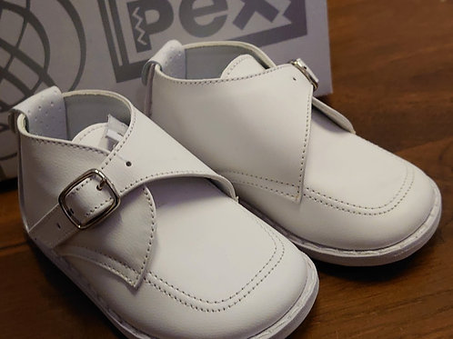 Pex Max White Shoes