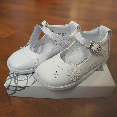 PEX Vera White Shoes