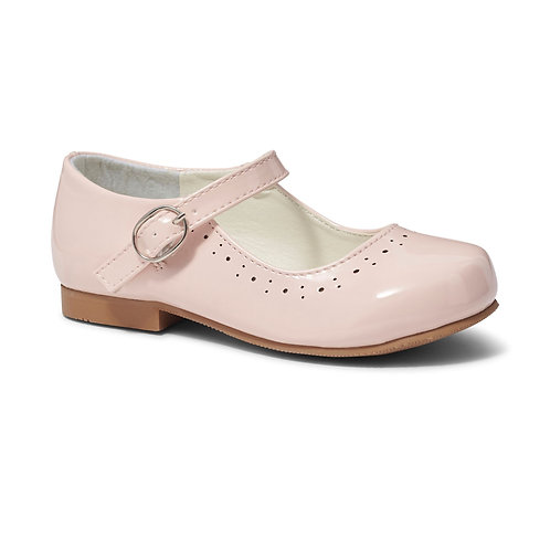 Sevva Abbey Pink Shoes