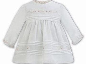 Sarah Louise Long Sleeve Traditional Dress