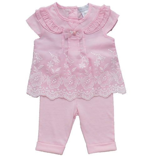 Amore by kris x kids leggings set 6003