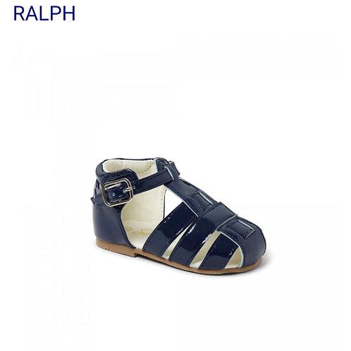 Sevva Ralph Navy Sandals