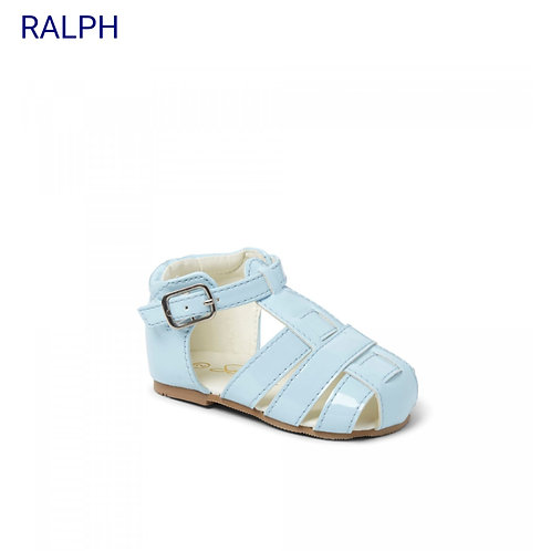 Sevva Ralph Blue Sandal