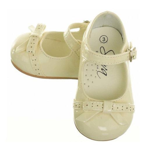 Sevva Carol Cream Shoes