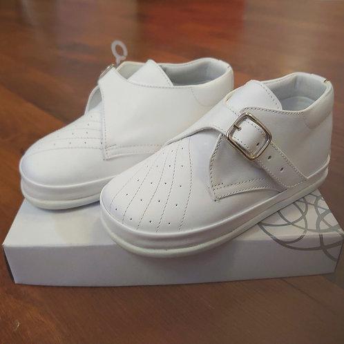 PEX Simon White Shoe