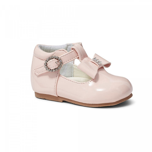 Sevva Lily Pink Shoes
