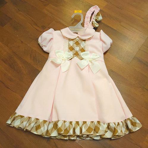 Pretty Originals Traditional Dress