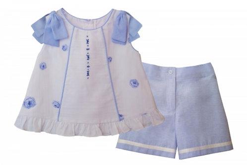 Pretty originals shorts set MC01267