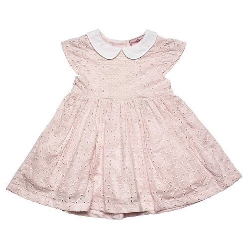 Curry Couture Girls summer dress
