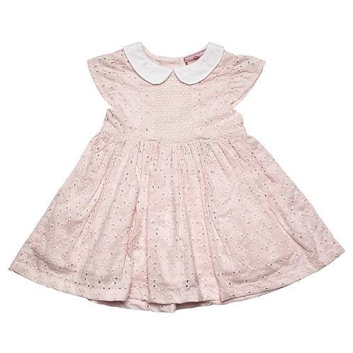 Cutey Couture Girls summer dress